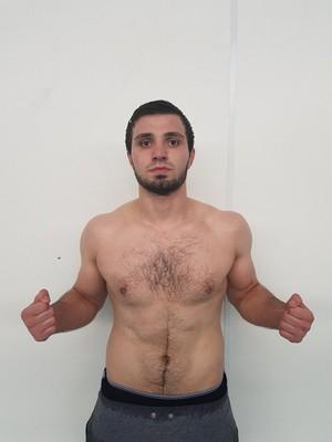 Ibrahim Sagov