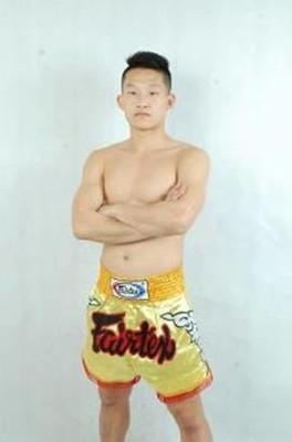 Mingwu Wang