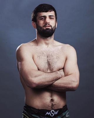 Gadzhi Omargadzhiev