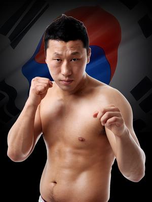 """Stone Cutter"" Jung Hwan Cha"