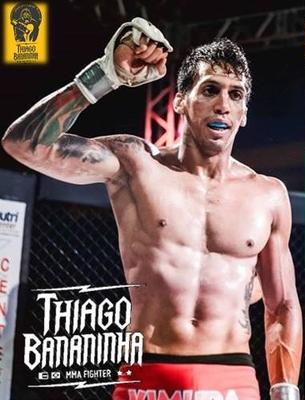 "Thiago ""Bananinha"" Belo"