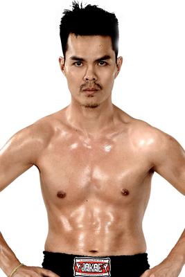 Jian Kai Chee