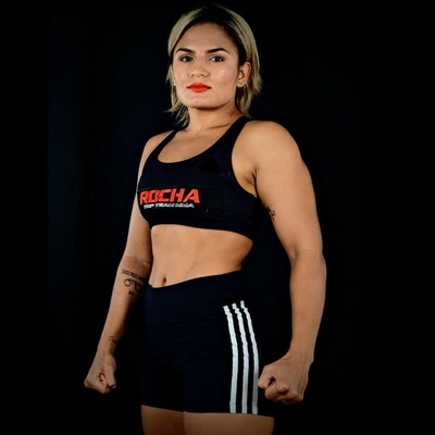 Rayla Nascimento