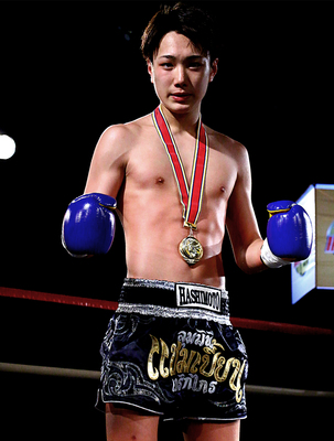 Ryuto Nakamura