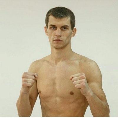 Alexander Antonenko