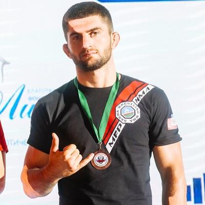 Uzair Abdurakov