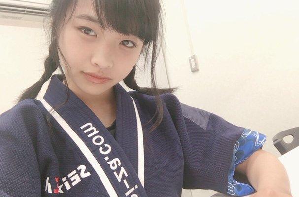 """Miona """"Miotan"""" Ishii"""
