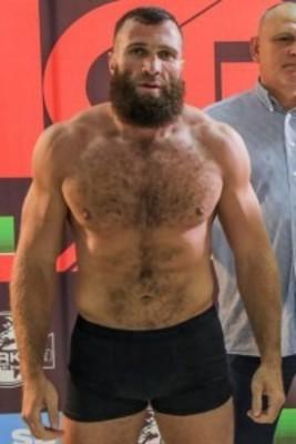 Aslan Izmailov