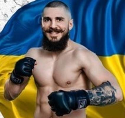 Artur Stolyaruk
