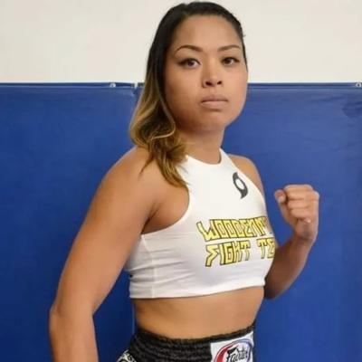 Audrey Reyes