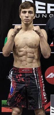 Dzhokhar Eskiev