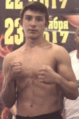 Igor Goncharov