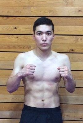 Kaitarbai Elmanbekov