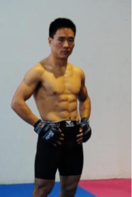 Shihu Li