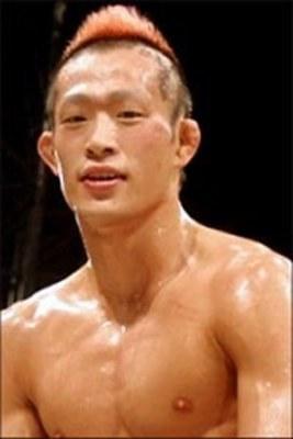 Yutaka Nishioka