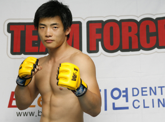 Seok Mo Kim