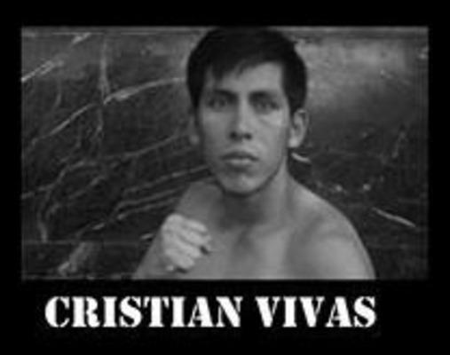 Cristhian Vivas