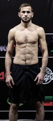 Movsar Baimaskhanov
