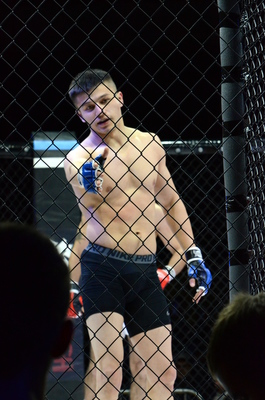 Bobur Ergashev