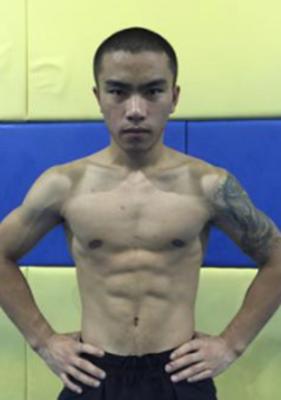 Yundong Chen