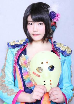 """""""The Strongest Underground Idol"""" Nanaka Kawamura"""