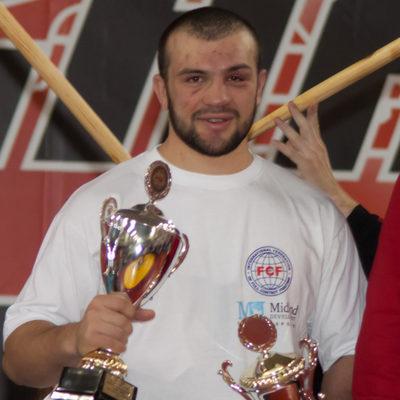 Arsen Abakarov