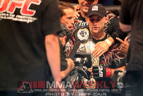 "Frankie ""The Answer"" Edgar"