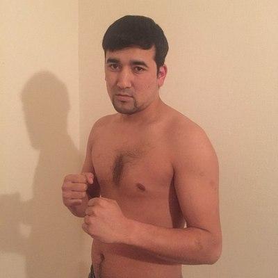 Shukhrat Kodirov