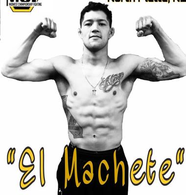 "Richie ""El Machete"" Miranda"