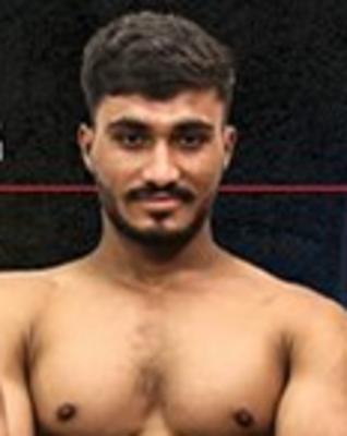 Omesh Hatkar