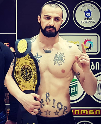 Giorgi Tabatadze