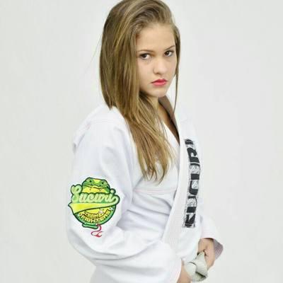 "Stephanie ""Rondinha"" Luciano"