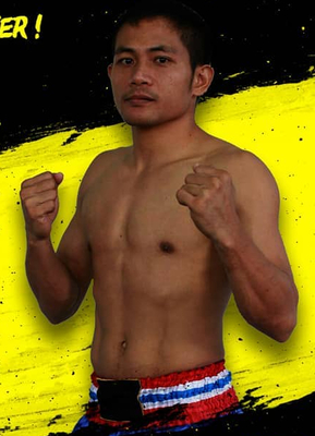 Rudi Hartono | MMA Fighter Page | Tapology