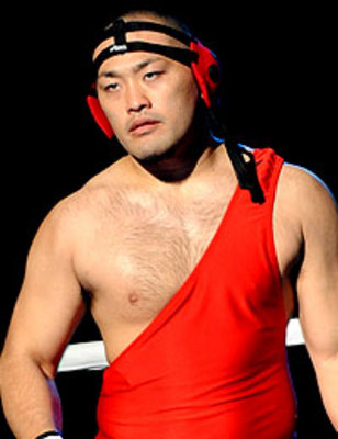 "Shinsho ""Animal"" Anzai"