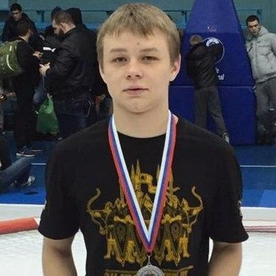 Vitaly Kositsyn