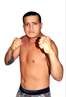 "Kelvin ""Machete"" Carrion"