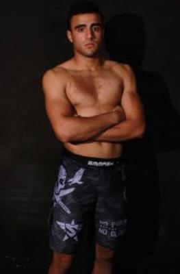 Mohamed El Jaghdal