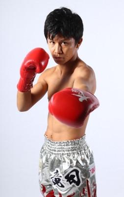 Ryuji Horio