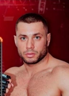 Nikolay Antipov