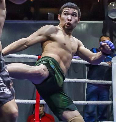 Ruslan Tuyakov