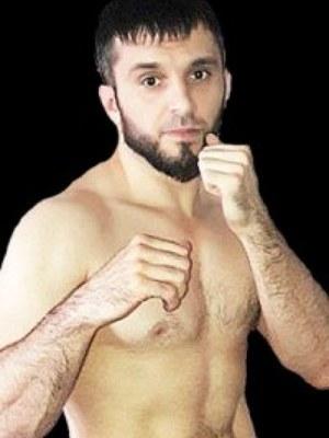Bekkhan Sibaev
