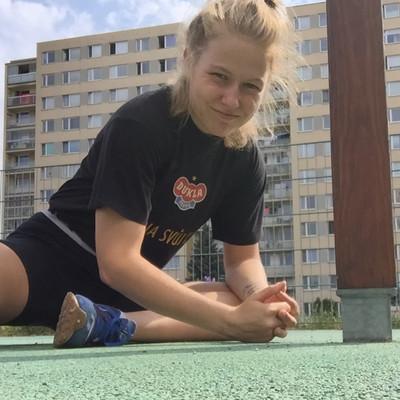 Tereza Kocková