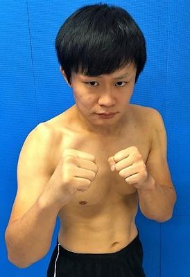 Takashi Machida
