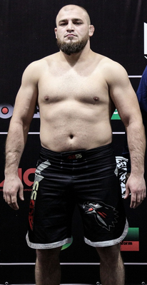 Adlan Ibragimov