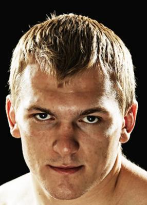 Vitaly Ostrovskiy