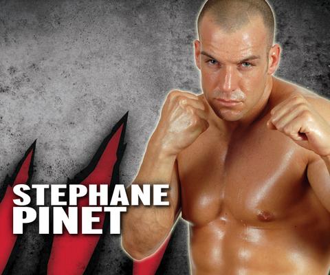 Stephane Pinet