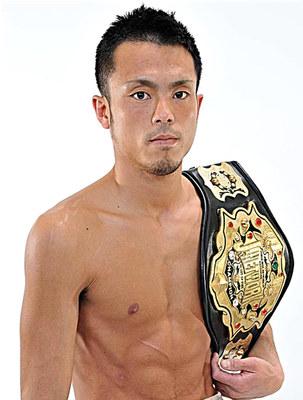 Norihisa Isencho