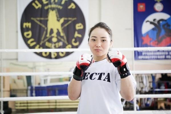 Asia Klyutova