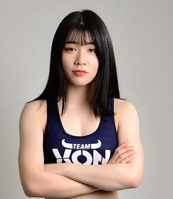 Kyo Lin Kim