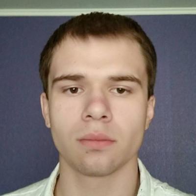 Dmitry Zasinets